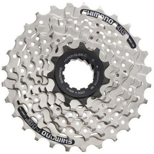 Łańcuchy i kasety rowerowe, ACSHG417128 Kaseta Shimano CS-HG41 7 rz. 11-28