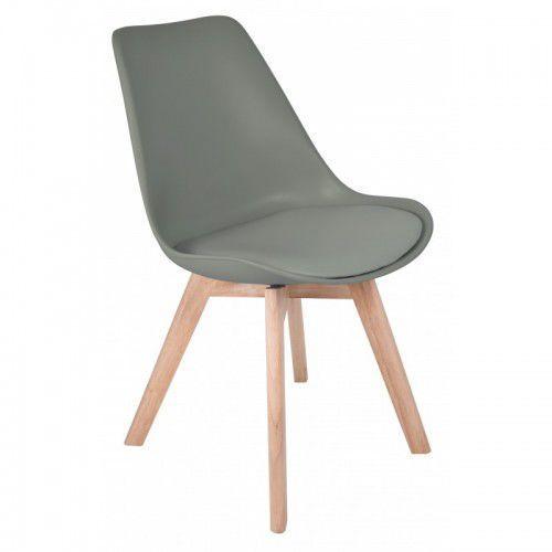 Krzesła, KRZESŁO NORDIC SZARE