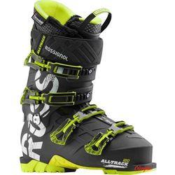 Buty narciarskie Rossignol Alltrack 120 czarne 2018/2019