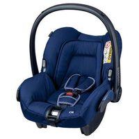 Pozostałe foteliki i akcesoria, MAXI-COSI Fotelik samochododwy Citi River blue
