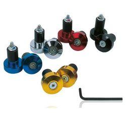 Ciężarki kierownicy OXFORD kolory: srebrny, czerwony, niebieski, złoty, czarny
