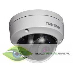 TRENDnet Kamera IP zewnętrzna TV-IP327PI 2MPX FHD PoE tryb nocny czujnik ruchu zoom cyfrowy 4X