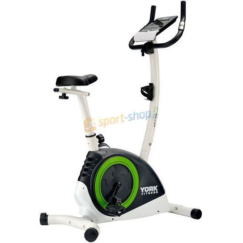 Rowery treningowe, York Fitness C120