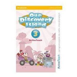 Our Discovery Island 3. Oprogramowanie Tablicy Interaktywnej