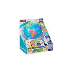 Edukacyjny Globus Odkrywcy