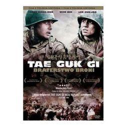Braterstwo broni (DVD) - Won Bin, Lee Eun-Joo