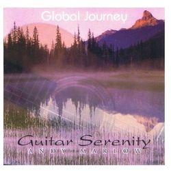 Guitar Serenity - Gitara, Ocean, Relaksacja