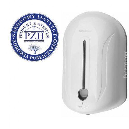 Dozowniki mydła, Automatyczny dozownik mydła w płynie 1,1l POP