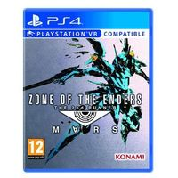 Gry PS4, Zone of the Enders The 2nd Runner (PS4)