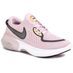 Buty NIKE - Joyride Dual Run CD4363 500 Plum Chalk/Black/Metallic Gold