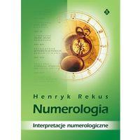 Senniki, wróżby, numerologia i horoskopy, Numerologia 3 (opr. twarda)
