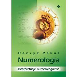 Numerologia 3 (opr. twarda)