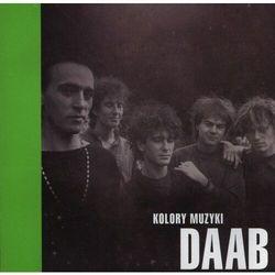DAAB - Kolory Muzyki