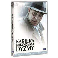 Kariera Nikodema Dyzmy (3 DVD) (Płyta DVD)