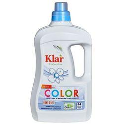 KLAR Płyn Eco do prania kolor 2 l