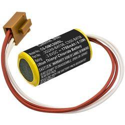 Omron C1000H / 3G2A9-BAT08 1700mAh 6.12Wh Li-SOCl2 3.6V (Cameron Sino)