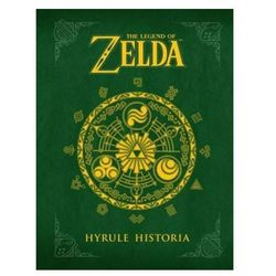 The Legend Of Zelda : Hyrule Historia