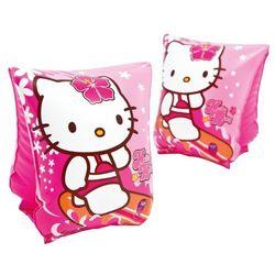Rękawki dmuchane INTEX Hello Kitty 56656 + Zamów z DOSTAWĄ JUTRO!