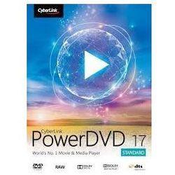 PowerDVD 17 Standard - Certyfikaty Rzetelna Firma i Adobe Gold Reseller