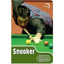 Snooker - Ken Williams (opr. miękka)