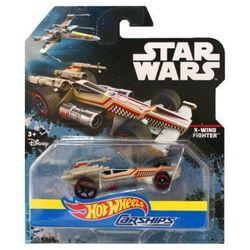 Star Wars Autostatki kosmiczne X-Wing Fighter - DARMOWA DOSTAWA OD 199 ZŁ!!!