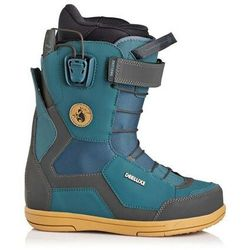 Deeluxe Buty snowboardowe - id 6.3 lara cf petrol (1058) rozmiar: 40