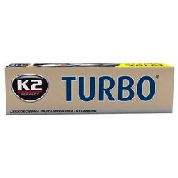 Lekkościerna pasta z woskiem z nanotechnologią TURBO TEMPO K2 120gr K2K001
