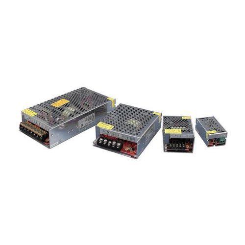 Zasilacze do oświetlenia LED, Zasilacz LED Ledsystems 12 V 15 W