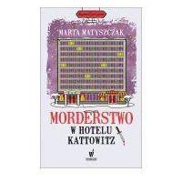 E-booki, Morderstwo w Hotelu Kattowitz