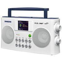 Radioodbiorniki, Sangean WFR-29