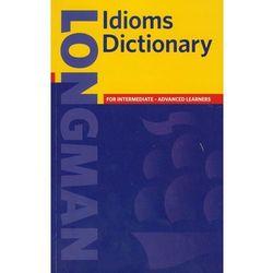 Idioms dictionary (opr. miękka)