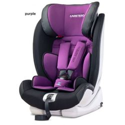 Fotelik Caretero Volante Fix ISOFIX Purple
