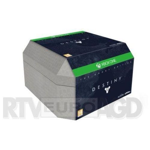 Gry na Xbox One, Destiny (Xbox One)