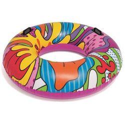 Bestway koło do pływania pop art design śr. 119 cm