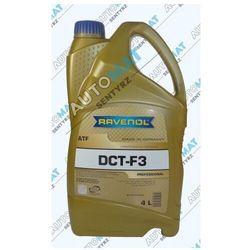 Olej ATF DCT-F3 4L.