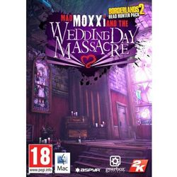 Borderlands 2 Headhunter 4 Wedding Day Massacre (PC)