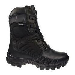 buty damskie taktyczne BATES 2705 czarne 8' (2705)