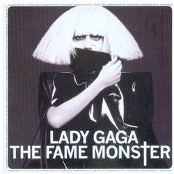 Lady Gaga- Fame Monster + Odbiór w 650 punktach Stacji z paczką!