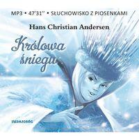 Literatura młodzieżowa, Królowa Śniegu audiobook