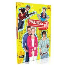 Rodzinka.pl Sezon 3 (4DVD)