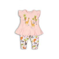 Komplet niemowlęcy bluzka+spodnie 6P38AE Oferta ważna tylko do 2023-05-28