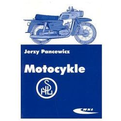 Motocykle SHL (opr. miękka)