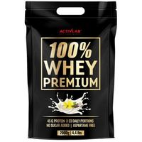 Odżywki białkowe, ActivLab 100% Whey Premium 2000 g