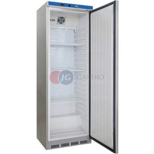 Szafy i witryny chłodnicze, Szafa chłodnicza 1-drzwiowa 361 l Stalgast 880405