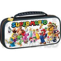 Akcesoria do Nintendo Switch, BigBen NNS53B Etui na konsole Switch Super Mario i Przyjaciele
