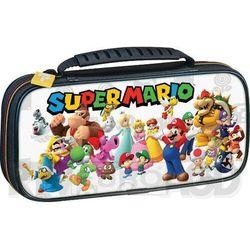 BigBen NNS53B Etui na konsole Switch Super Mario i Przyjaciele