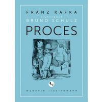 E-booki, EBOOK Proces - wydanie ilustrowane