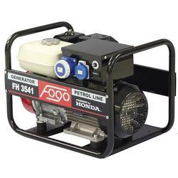 Agregat prądotwórczy Fogo FH 3541