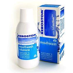 XEROSTOM Mouthwash - Płyn skutecznie likwidujący suchość w jamie ustnej 250ml