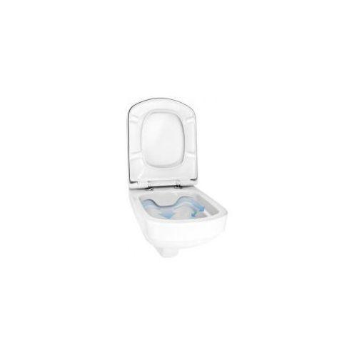 Armatura kraków Kfa mero water clean miska wc bezkołnierzowa 1620-112-300